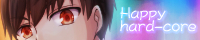 Happy hard-core